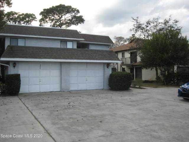 3047 Finsterwald Drive, Titusville, FL 32780 (MLS #894064) :: Blue Marlin Real Estate
