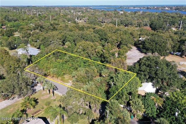 00 Oak Trail, Micco, FL 32976 (MLS #894108) :: Premium Properties Real Estate Services