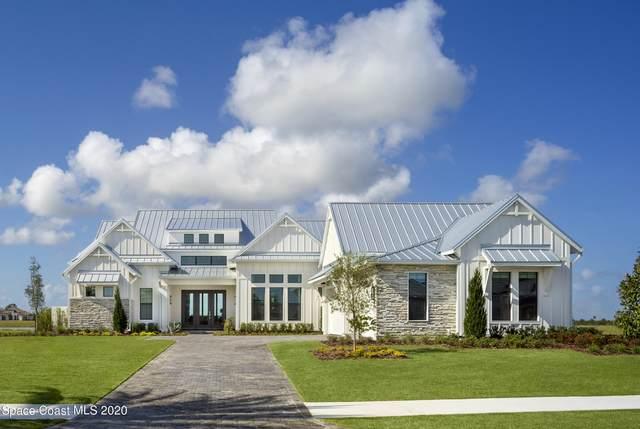 4514 Milost Drive, Rockledge, FL 32955 (MLS #894114) :: Blue Marlin Real Estate