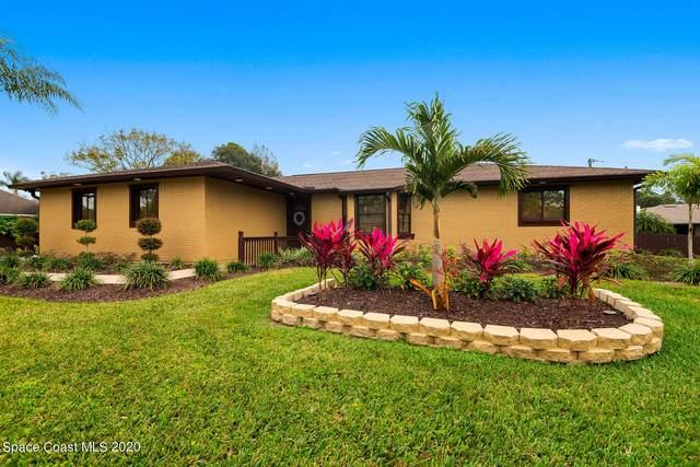 941 Peachland Avenue NE, Palm Bay, FL 32907 (MLS #894203) :: Engel & Voelkers Melbourne Central