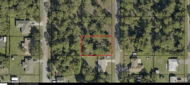 442 Tillman Avenue SW, Palm Bay, FL 32908 (MLS #894257) :: Premier Home Experts
