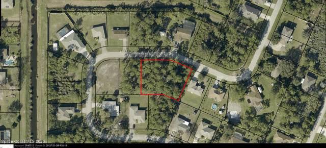 2165 Watkins Road SE, Palm Bay, FL 32909 (MLS #894322) :: Premier Home Experts