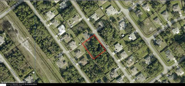 2850 Dietrich Avenue SE, Palm Bay, FL 32909 (MLS #894326) :: Premier Home Experts