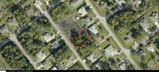 2819 Dietrich Avenue SE, Palm Bay, FL 32909 (MLS #894327) :: Premier Home Experts