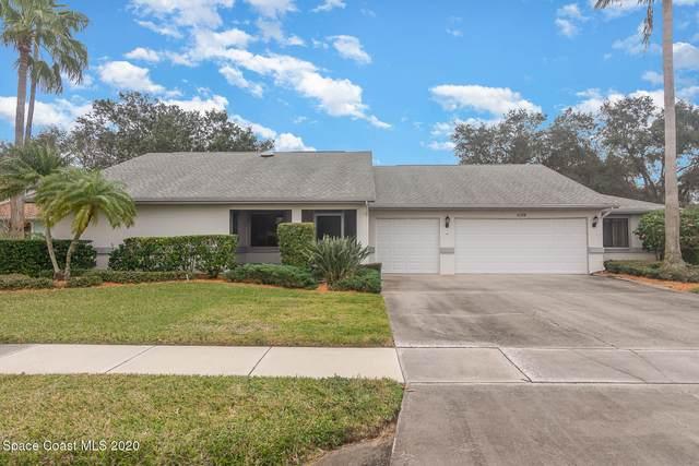 1135 Mayflower Avenue, Melbourne, FL 32940 (MLS #894372) :: Blue Marlin Real Estate