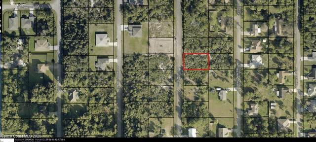 737 Daysland Avenue SW, Palm Bay, FL 32908 (MLS #894379) :: Blue Marlin Real Estate