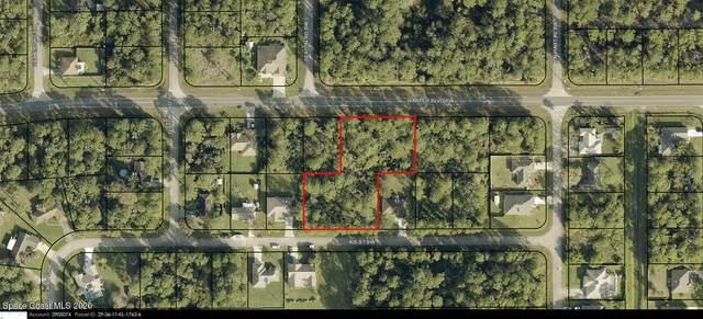 938 Harper Boulevard SW, Palm Bay, FL 32908 (MLS #894380) :: Blue Marlin Real Estate