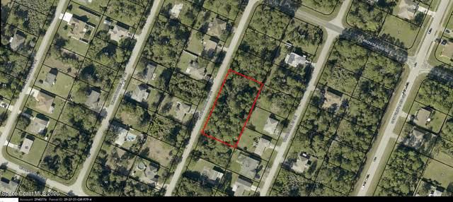 2197 Sans Souci Avenue SE, Palm Bay, FL 32909 (MLS #894387) :: Premier Home Experts