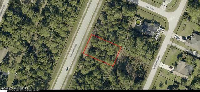1581 San Filippo Drive SE, Palm Bay, FL 32909 (MLS #894395) :: Premier Home Experts
