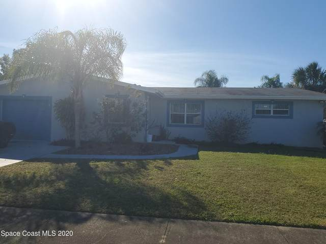 245 Mindy Avenue, Merritt Island, FL 32953 (MLS #894468) :: Blue Marlin Real Estate