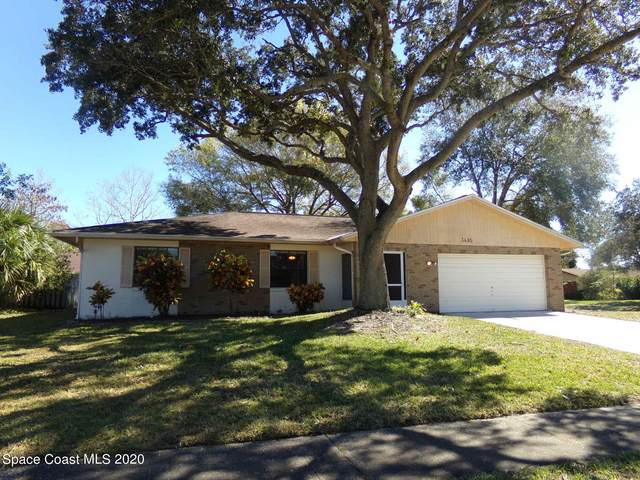 3485 Cabbage Palm Avenue, Melbourne, FL 32901 (MLS #894479) :: Engel & Voelkers Melbourne Central