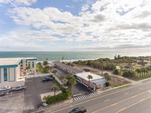 501 N Miramar Avenue, Indialantic, FL 32903 (MLS #894498) :: Engel & Voelkers Melbourne Central