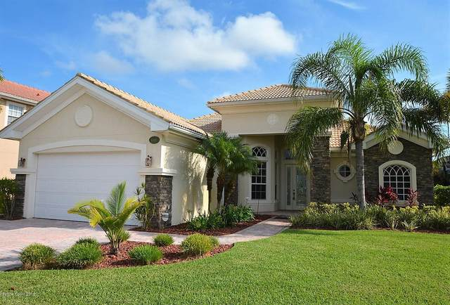 6565 Arroyo Drive, Melbourne, FL 32940 (MLS #894520) :: Engel & Voelkers Melbourne Central