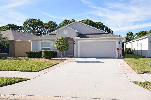4930 Manchester Drive, Rockledge, FL 32955 (MLS #894533) :: Premium Properties Real Estate Services