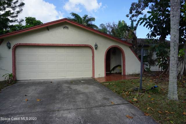 642 Cornell Avenue, Melbourne, FL 32901 (MLS #894535) :: Premium Properties Real Estate Services