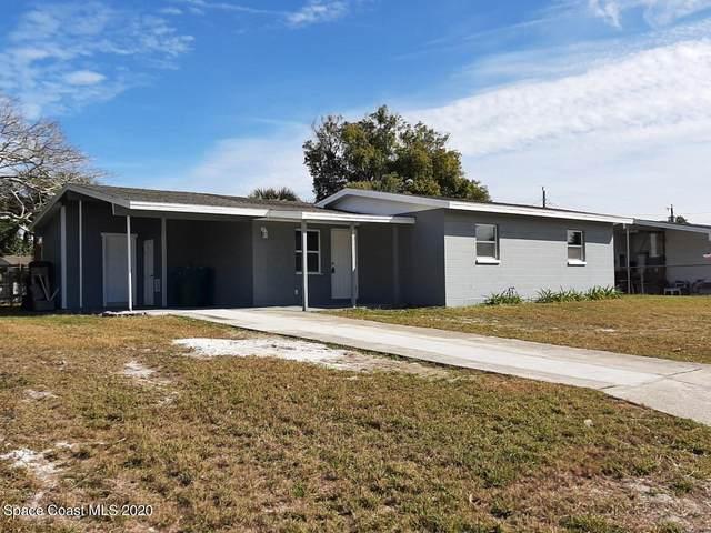 2118 Little John Road, Melbourne, FL 32935 (MLS #894544) :: Premium Properties Real Estate Services