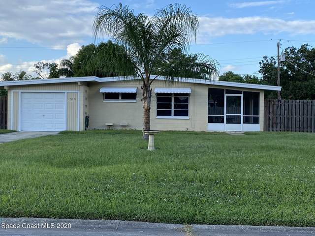 1210 Duke Way, Cocoa, FL 32922 (MLS #894549) :: Coldwell Banker Realty