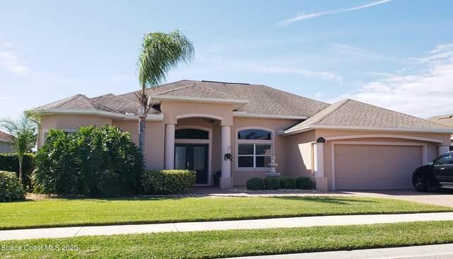 3371 Gatlin Drive, Rockledge, FL 32955 (MLS #894552) :: Premium Properties Real Estate Services