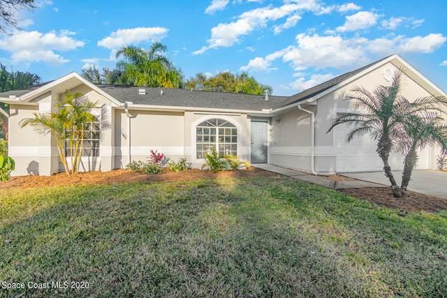2440 Grand Teton Boulevard, Melbourne, FL 32935 (MLS #894556) :: Premium Properties Real Estate Services