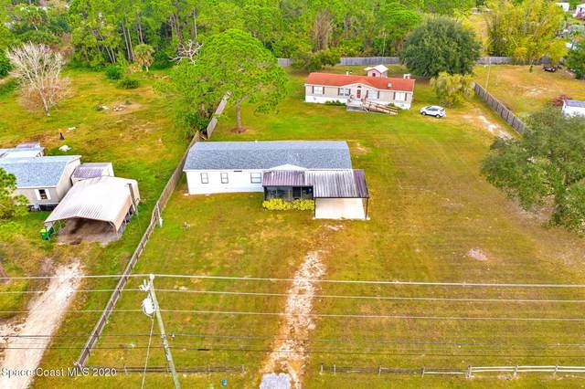 620 Camp Road, Cocoa, FL 32927 (MLS #894558) :: Engel & Voelkers Melbourne Central
