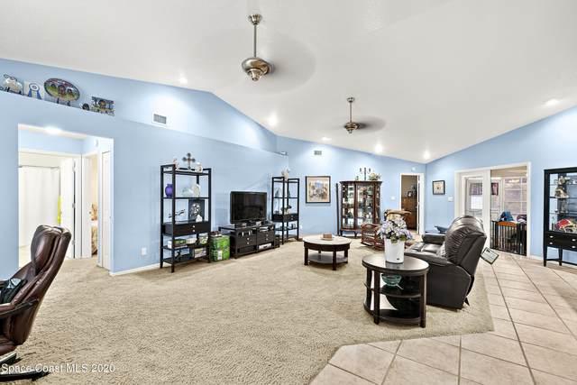 3701 Bryce Street, Cocoa, FL 32926 (MLS #894565) :: Premium Properties Real Estate Services