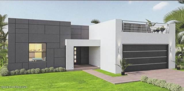 477 Sayre Road SW, Palm Bay, FL 32908 (MLS #894576) :: Engel & Voelkers Melbourne Central