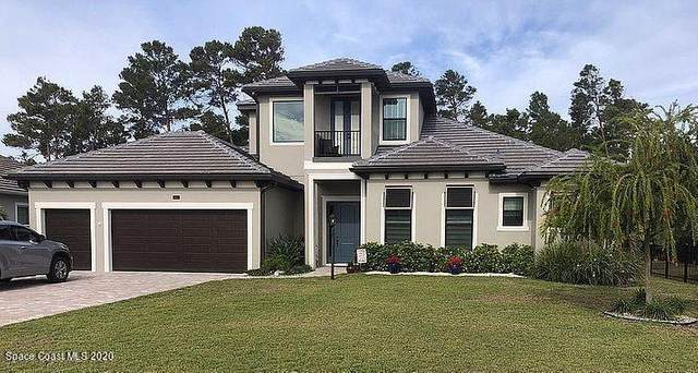 1413 Alto Vista Drive, Melbourne, FL 32940 (MLS #894590) :: Premium Properties Real Estate Services