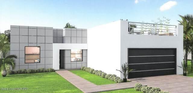 1571 Wigmore Street SE, Palm Bay, FL 32909 (MLS #894627) :: Premier Home Experts