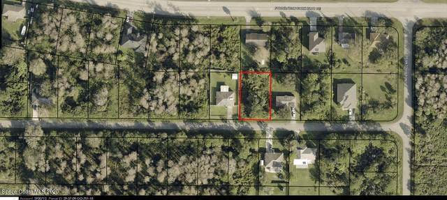 1365 Sagbloom Street SE, Palm Bay, FL 32909 (MLS #894637) :: Premium Properties Real Estate Services