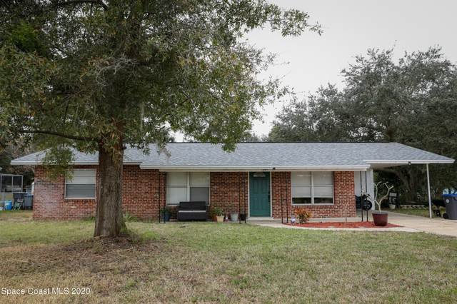 4230 Thor Avenue, Titusville, FL 32780 (MLS #894643) :: Blue Marlin Real Estate