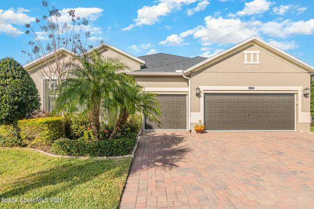 6191 Ingalls Street, Melbourne, FL 32940 (MLS #894672) :: Blue Marlin Real Estate