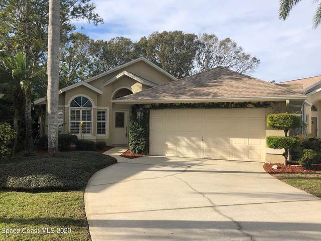 3939 Saint Armens Circle, Melbourne, FL 32934 (MLS #894683) :: Blue Marlin Real Estate