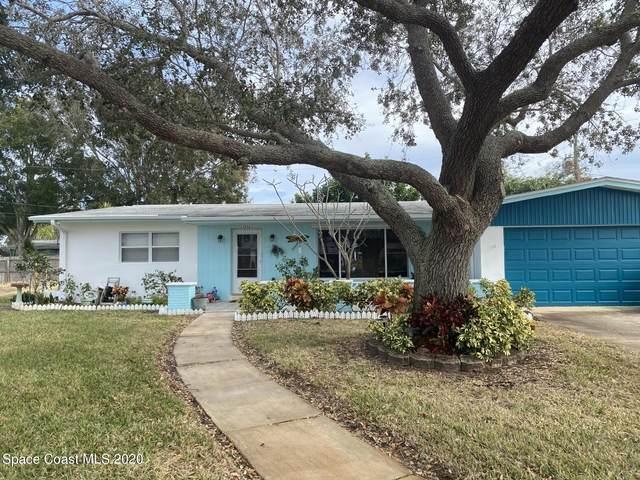 1336 High Court, Merritt Island, FL 32952 (MLS #894694) :: Blue Marlin Real Estate