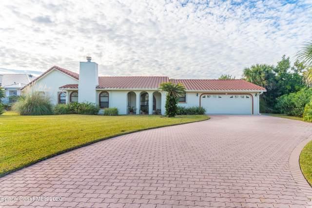 365 Riggs Avenue, Melbourne Beach, FL 32951 (MLS #894807) :: Armel Real Estate