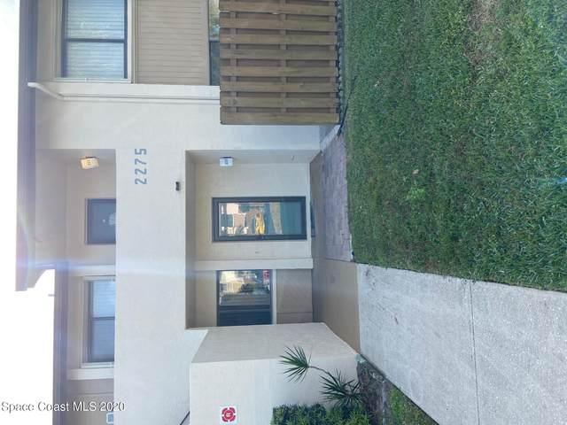 2275 Golf Isle Drive #212, Melbourne, FL 32935 (MLS #894818) :: Armel Real Estate