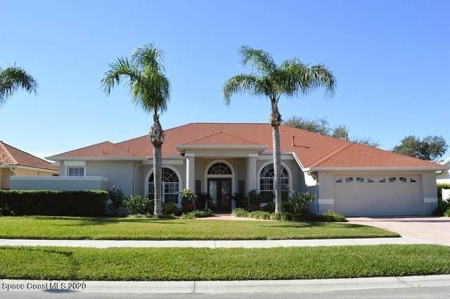 931 Wildwood Drive, Melbourne, FL 32940 (MLS #894827) :: Armel Real Estate