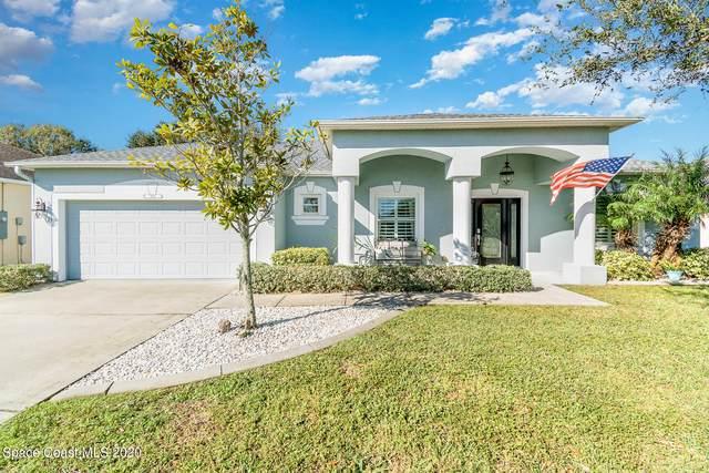 764 Triple Crown Lane, West Melbourne, FL 32904 (MLS #894865) :: Armel Real Estate