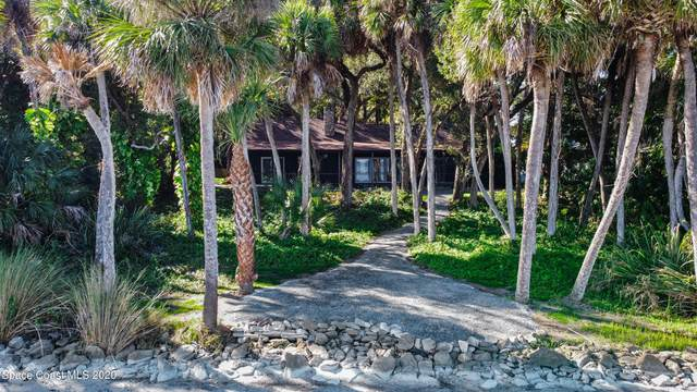 5420 Edgewater Court, Cocoa, FL 32927 (MLS #894877) :: Engel & Voelkers Melbourne Central