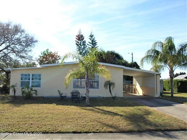 1084 Cable Lane NE, Palm Bay, FL 32905 (MLS #894880) :: Armel Real Estate