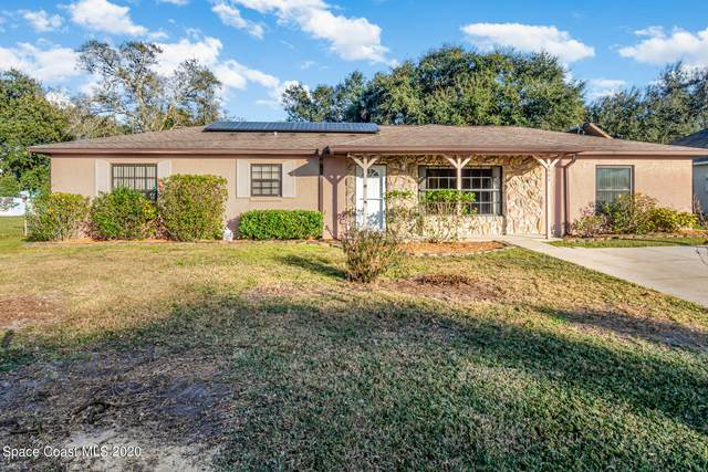 6995 Briggs Avenue, Cocoa, FL 32927 (MLS #894914) :: Engel & Voelkers Melbourne Central