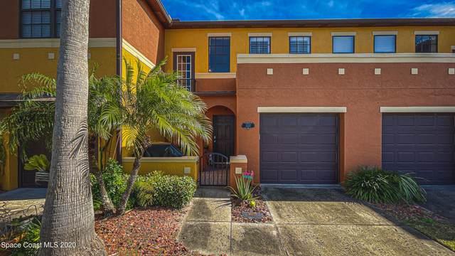 1207 Marquise Court, Rockledge, FL 32955 (MLS #894944) :: Premium Properties Real Estate Services