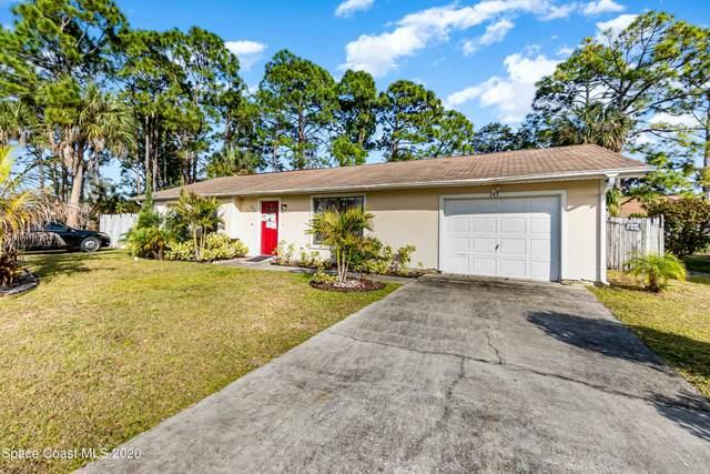 193 Eldron Boulevard NE, Palm Bay, FL 32907 (MLS #894978) :: Engel & Voelkers Melbourne Central