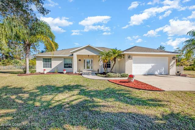 3500 Gloria Avenue, Mims, FL 32754 (MLS #894979) :: Blue Marlin Real Estate