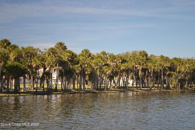 134 Plover Lane 2-32, Rockledge, FL 32955 (MLS #894994) :: Premium Properties Real Estate Services