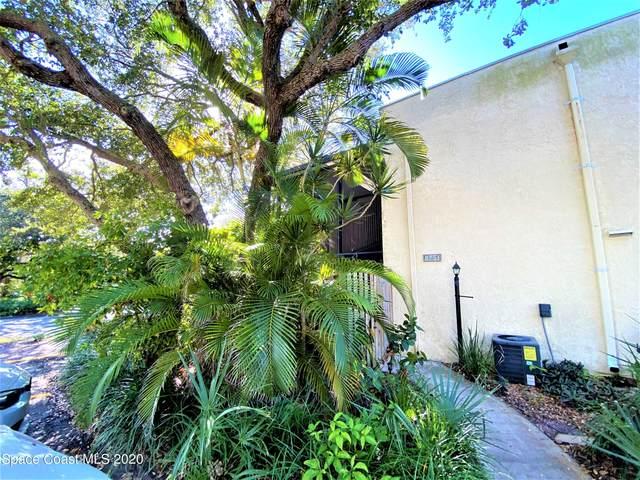 8751 Live Oak Court, Cape Canaveral, FL 32920 (MLS #895009) :: Premium Properties Real Estate Services