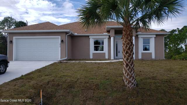 2920 Gabrysh Avenue SE, Palm Bay, FL 32909 (MLS #895031) :: Premier Home Experts