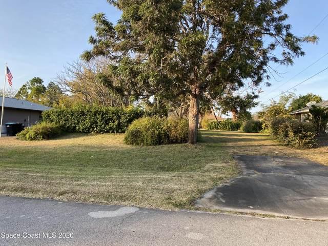 0 Ainsley Street SE, Palm Bay, FL 32909 (MLS #895035) :: Premier Home Experts