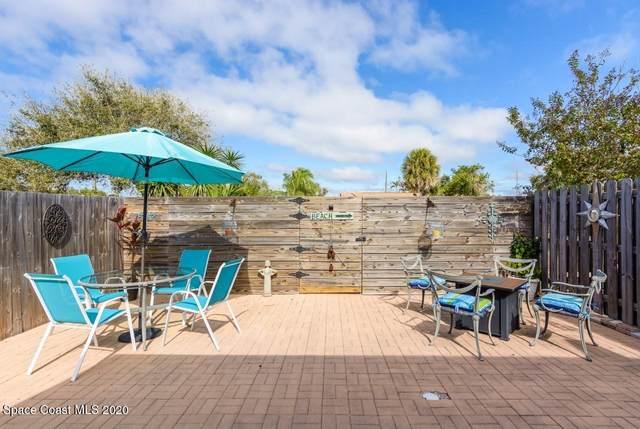 113 Buchanan Avenue, Cape Canaveral, FL 32920 (MLS #895041) :: Premium Properties Real Estate Services