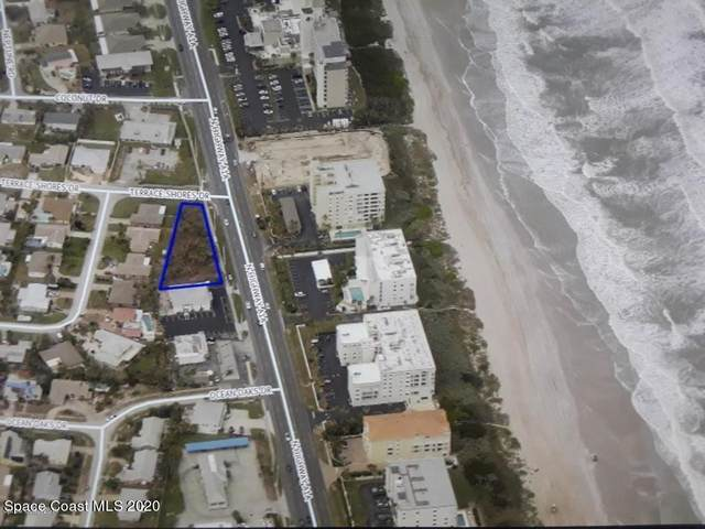 0000 A1a Highway N, Indialantic, FL 32903 (MLS #895042) :: Blue Marlin Real Estate