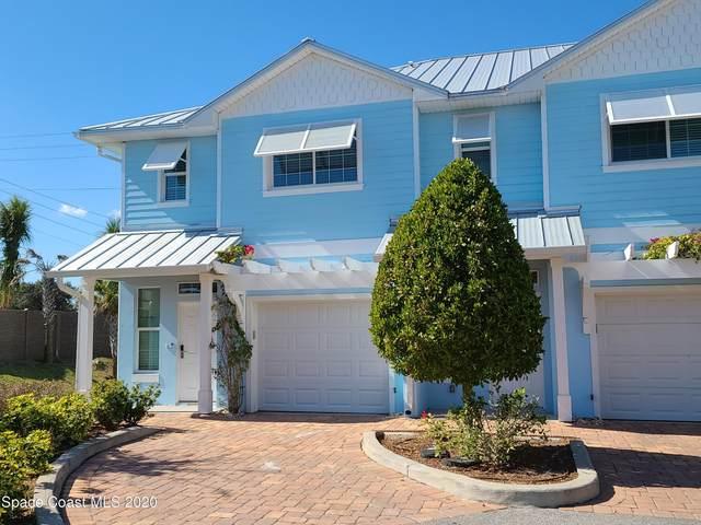 2710 Cutlass Point Lane #101, Merritt Island, FL 32953 (MLS #895091) :: Engel & Voelkers Melbourne Central